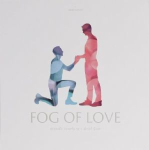 Fog Of Love (Male Couple)